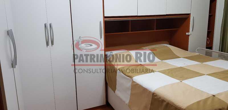 15 2 - Apartamento tipo casa de vila - 2qtos próximo Guanabara - PACV20086 - 16