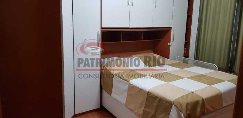 16 2 - Apartamento tipo casa de vila - 2qtos próximo Guanabara - PACV20086 - 17