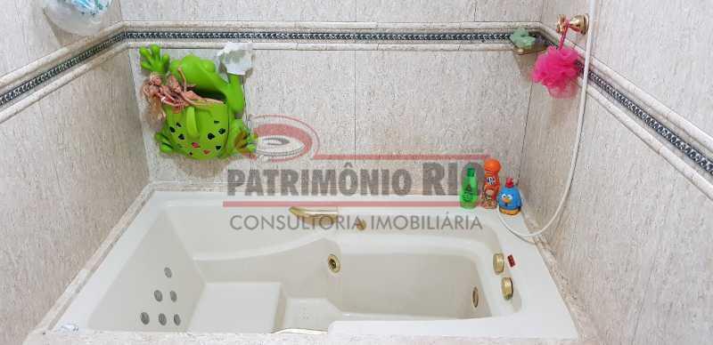 17 - Apartamento tipo casa de vila - 2qtos próximo Guanabara - PACV20086 - 18