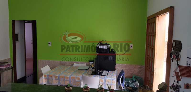19 - Apartamento tipo casa de vila - 2qtos próximo Guanabara - PACV20086 - 20