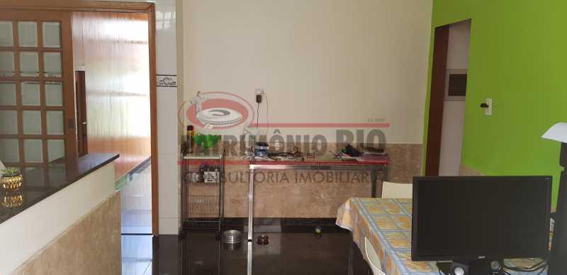20 3 - Apartamento tipo casa de vila - 2qtos próximo Guanabara - PACV20086 - 21