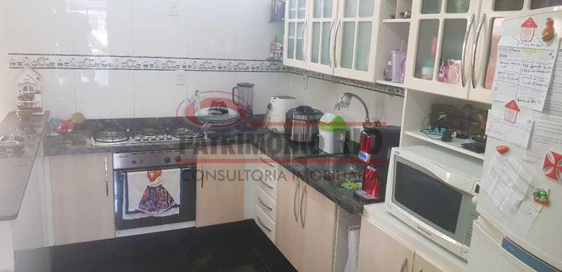 21 2 - Apartamento tipo casa de vila - 2qtos próximo Guanabara - PACV20086 - 22