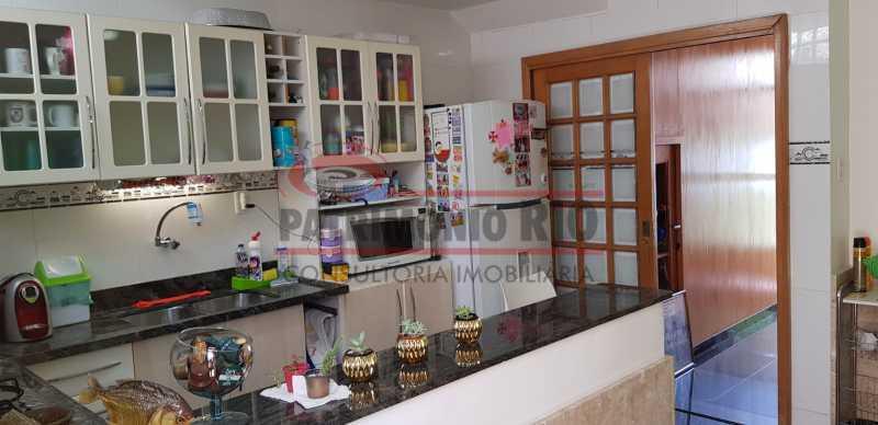 22 2 - Apartamento tipo casa de vila - 2qtos próximo Guanabara - PACV20086 - 23