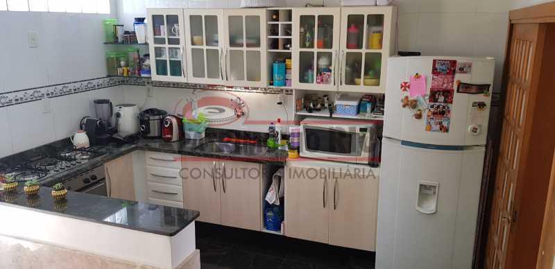 24 - Apartamento tipo casa de vila - 2qtos próximo Guanabara - PACV20086 - 25