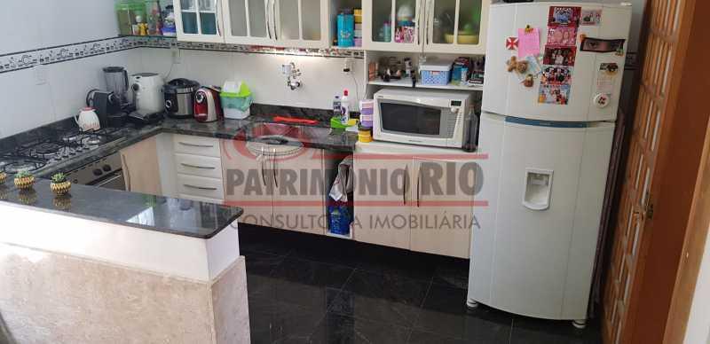 25 - Apartamento tipo casa de vila - 2qtos próximo Guanabara - PACV20086 - 26
