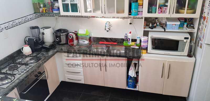 26 - Apartamento tipo casa de vila - 2qtos próximo Guanabara - PACV20086 - 27
