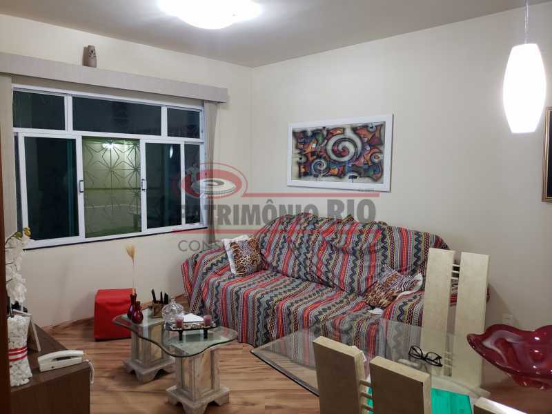 20200128_184725 - Apartamento amplo com quase 85M² - PAAP23539 - 5