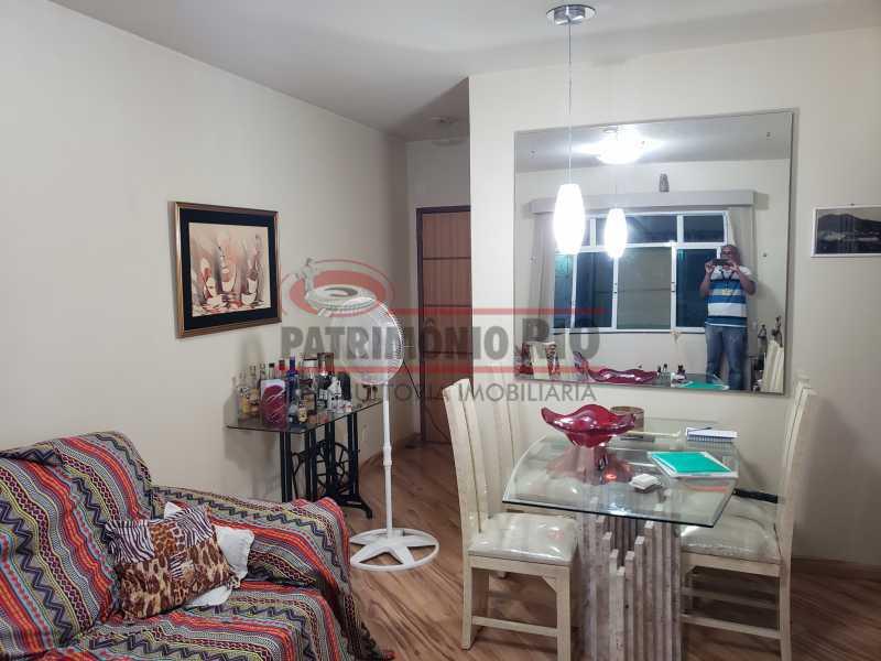 20200128_184735 - Apartamento amplo com quase 85M² - PAAP23539 - 4