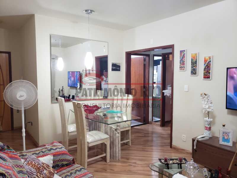 20200128_184743 - Apartamento amplo com quase 85M² - PAAP23539 - 1