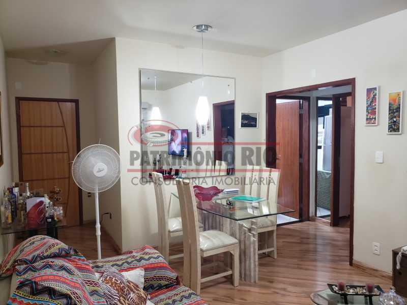 20200128_184745 - Apartamento amplo com quase 85M² - PAAP23539 - 3