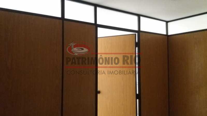 11. - Excelente sala comercial no coração da Penha. - PASL00068 - 12