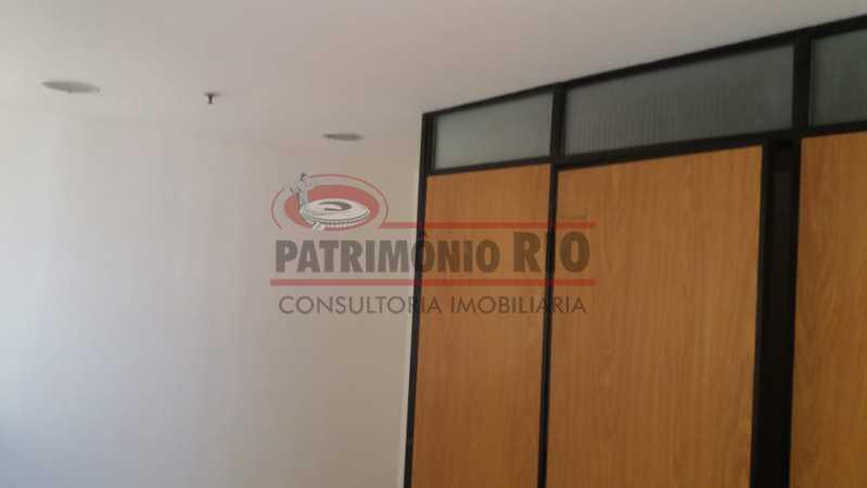 13. - Excelente sala comercial no coração da Penha. - PASL00068 - 14
