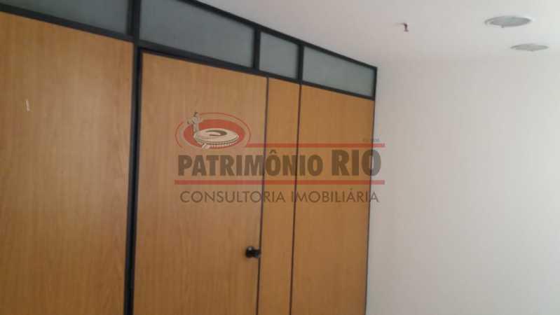 14. - Excelente sala comercial no coração da Penha. - PASL00068 - 15