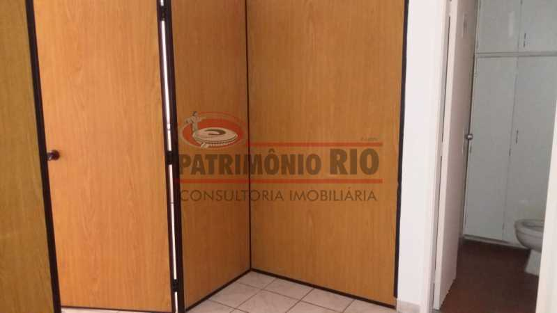 16. - Excelente sala comercial no coração da Penha. - PASL00068 - 17