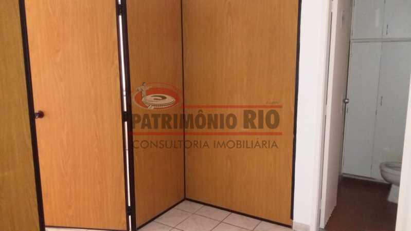 17. - Excelente sala comercial no coração da Penha. - PASL00068 - 18