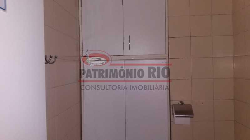 26. - Excelente sala comercial no coração da Penha. - PASL00068 - 27