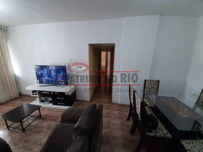 2 2 - Apartamento 2quartos elevador Centro de Caxias - PAAP23552 - 3
