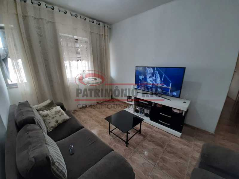 3 2 - Apartamento 2quartos elevador Centro de Caxias - PAAP23552 - 4