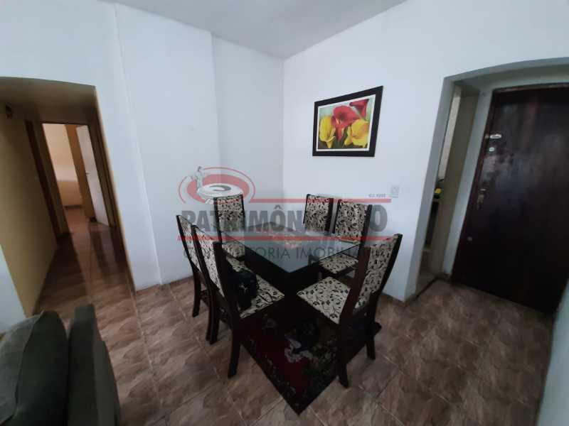 4 - Apartamento 2quartos elevador Centro de Caxias - PAAP23552 - 5
