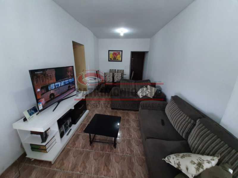 8 - Apartamento 2quartos elevador Centro de Caxias - PAAP23552 - 9