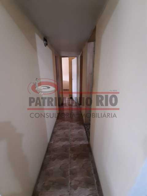 9 - Apartamento 2quartos elevador Centro de Caxias - PAAP23552 - 10