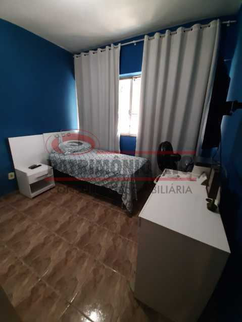 19 - Apartamento 2quartos elevador Centro de Caxias - PAAP23552 - 20