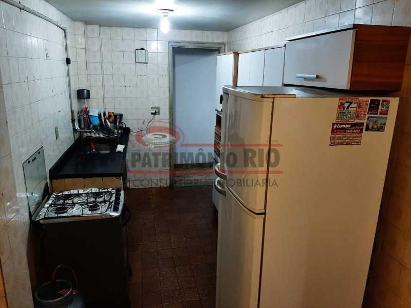 22 - Apartamento 2quartos elevador Centro de Caxias - PAAP23552 - 23