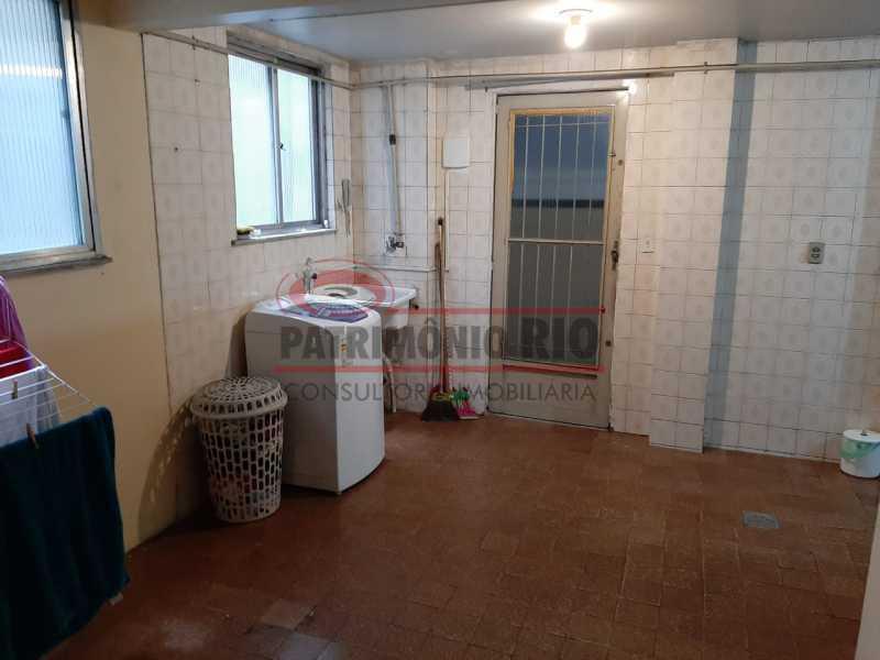 28 - Apartamento 2quartos elevador Centro de Caxias - PAAP23552 - 28