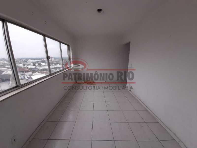 6 - Centro de Duque de Caxias Apartamento 2quartos elevador - PAAP23553 - 7