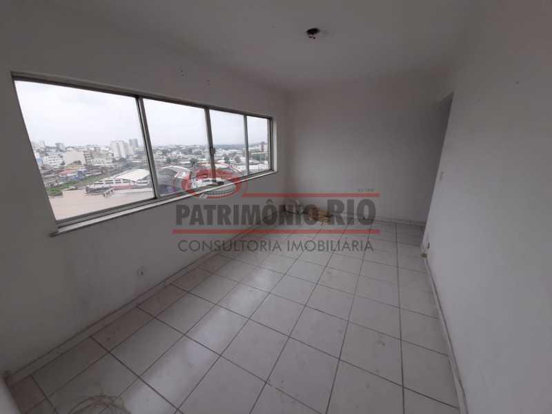 7 - Centro de Duque de Caxias Apartamento 2quartos elevador - PAAP23553 - 8
