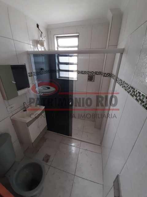10 2 - Centro de Duque de Caxias Apartamento 2quartos elevador - PAAP23553 - 11
