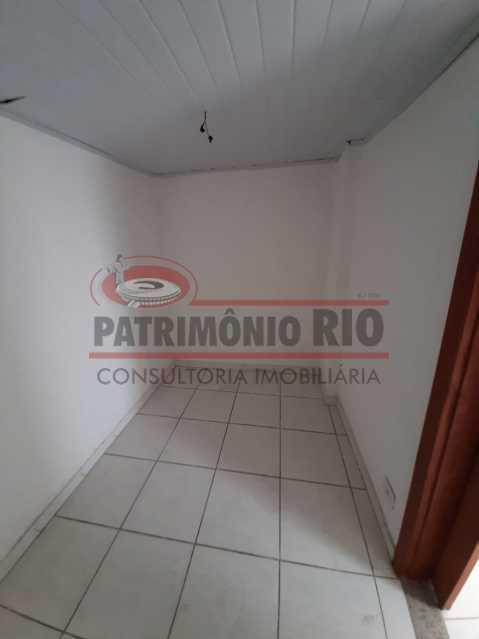 13 - Centro de Duque de Caxias Apartamento 2quartos elevador - PAAP23553 - 14