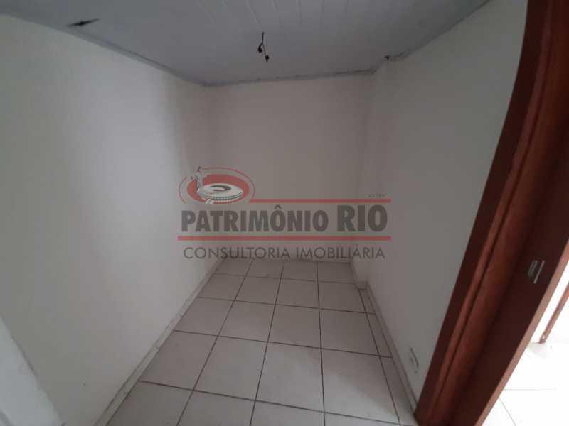 14 - Centro de Duque de Caxias Apartamento 2quartos elevador - PAAP23553 - 15