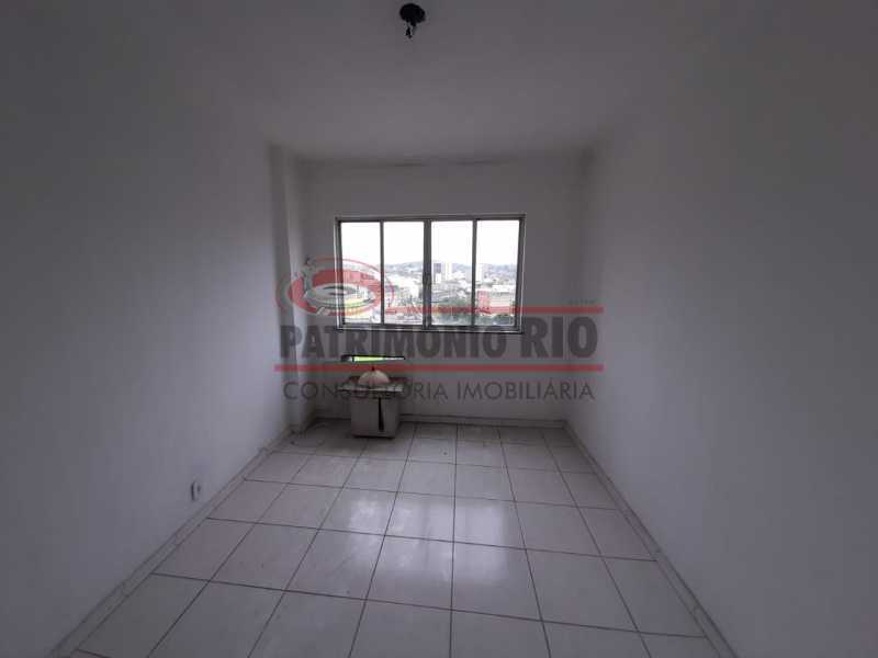 16 - Centro de Duque de Caxias Apartamento 2quartos elevador - PAAP23553 - 17