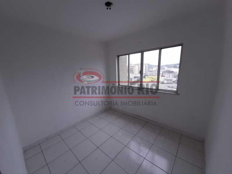 17 2 - Centro de Duque de Caxias Apartamento 2quartos elevador - PAAP23553 - 18