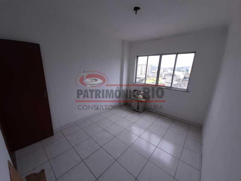 18 - Centro de Duque de Caxias Apartamento 2quartos elevador - PAAP23553 - 19