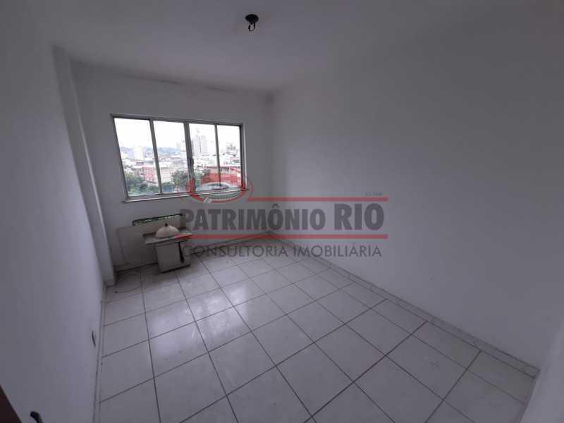 19 - Centro de Duque de Caxias Apartamento 2quartos elevador - PAAP23553 - 20
