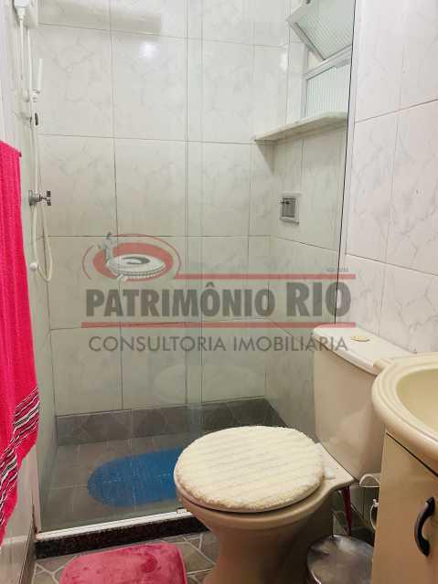 IMG-1508 - Apartamento Irajá - vaga - financia - PAAP10406 - 19
