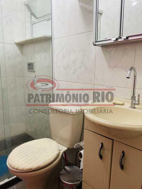 IMG-1509 - Apartamento Irajá - vaga - financia - PAAP10406 - 20