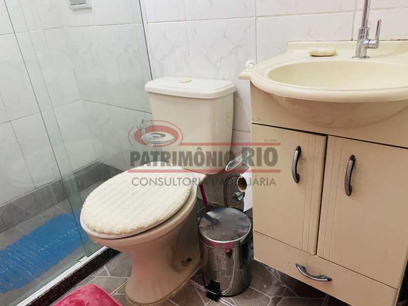 IMG-1510 - Apartamento Irajá - vaga - financia - PAAP10406 - 21