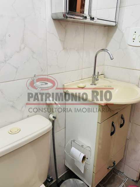 IMG-1511 - Apartamento Irajá - vaga - financia - PAAP10406 - 22