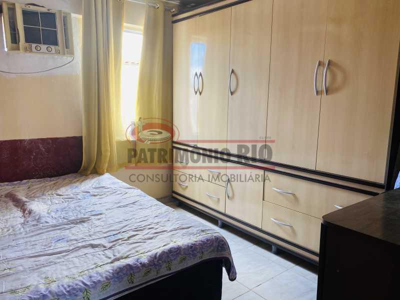 IMG-1512 - Apartamento Irajá - vaga - financia - PAAP10406 - 14