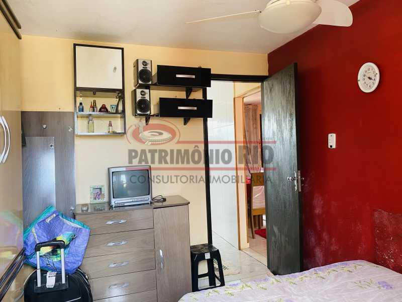 IMG-1514 - Apartamento Irajá - vaga - financia - PAAP10406 - 15