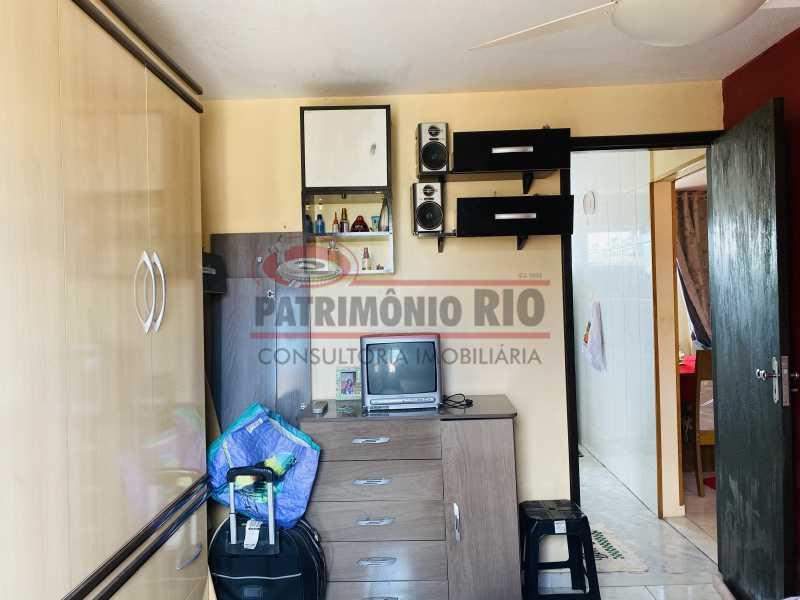 IMG-1515 - Apartamento Irajá - vaga - financia - PAAP10406 - 16