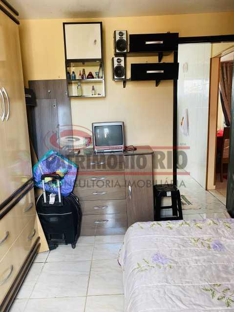IMG-1516 - Apartamento Irajá - vaga - financia - PAAP10406 - 18