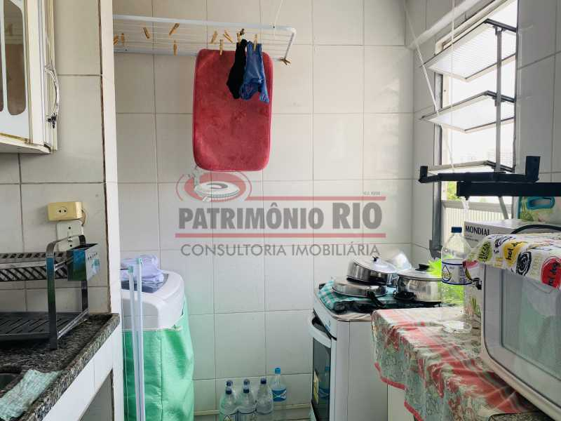 IMG-1519 - Apartamento Irajá - vaga - financia - PAAP10406 - 23