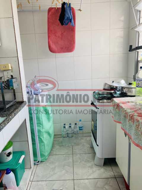 IMG-1520 - Apartamento Irajá - vaga - financia - PAAP10406 - 24