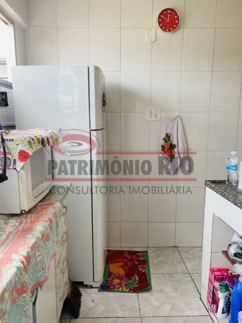 IMG-1521 - Apartamento Irajá - vaga - financia - PAAP10406 - 25