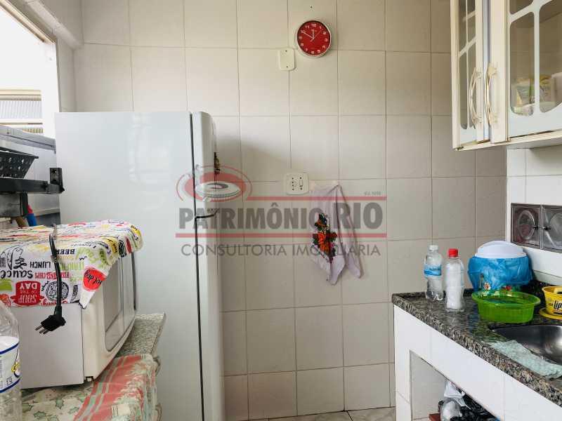 IMG-1522 - Apartamento Irajá - vaga - financia - PAAP10406 - 26
