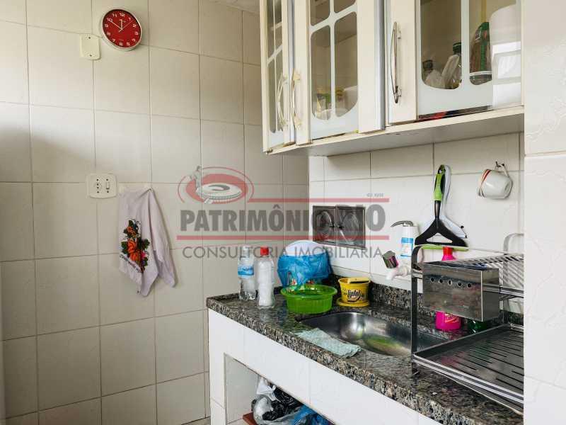 IMG-1523 - Apartamento Irajá - vaga - financia - PAAP10406 - 27